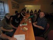 2. členská schůze SCHHAPP v ZOO Dvůr Králové