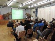 4. členská schůze SCHHAPP  v ZOO Praha